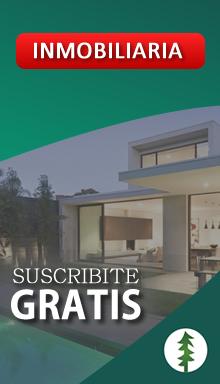 Inmobiliarias terrenos y quintas